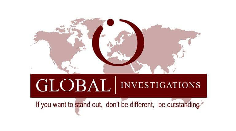 Background Checks - Global Investigations