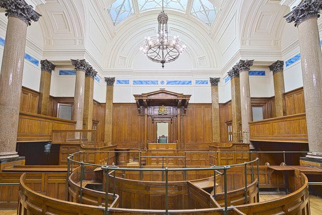 court paper process serving
